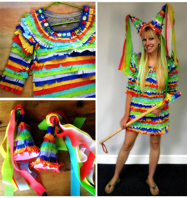pinata_costume
